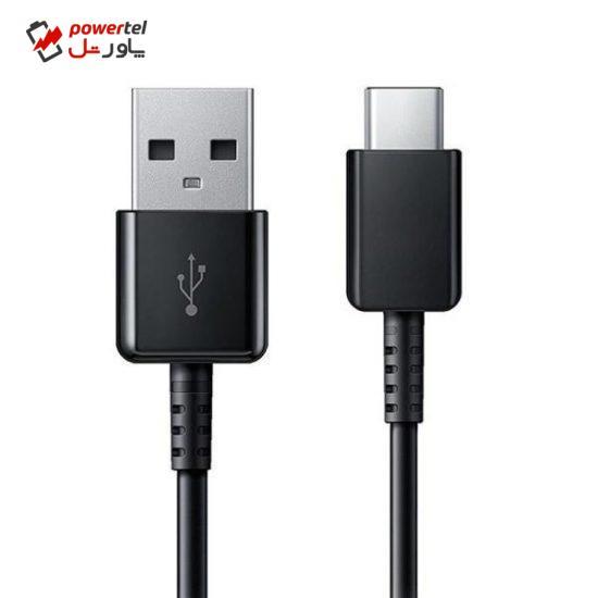 کابل تبدیل USB به USB-C مدل Fast8-S1 طول 1 متر