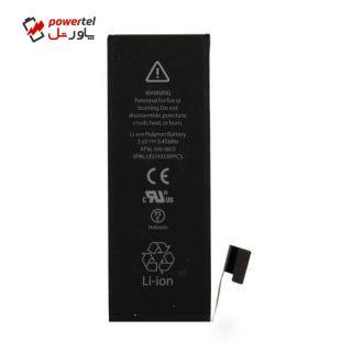 باتری موبایل مدل 0513-616 APN ظرفیت 1420 میلی آمپر ساعت مناسب برای گوشی موبایل اپل iPhone 4G