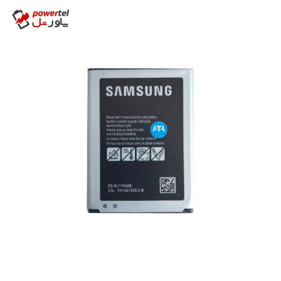 باتری موبایل مدل EB- BG313BBE ظرفیت 1500 میلی آمپر ساعت مناسب برای گوشی موبایل سامسونگ GALAXY ACE 4G/J110