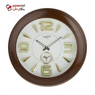 ساعت دیواری درنیکا مدل CK 330D