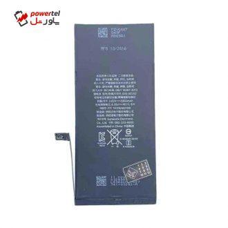 باتری موبایل مدل 00249-616 ظرفیت 2900 میلی آمپر ساعت مناسب برای گوشی موبایل اپل Iphone 7 PLUS