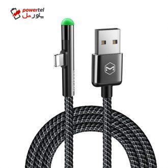 کابل تبدیل USB به لایتنینگ مکدودو مدل CA-6271 طول 1.8 متر