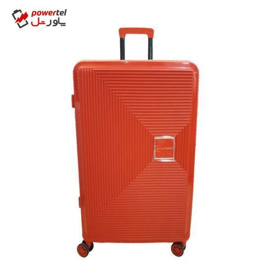 چمدان پارتنر کد B004 سایز کوچک
