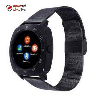 ساعت هوشمند وی سریز مدل X3 Plus