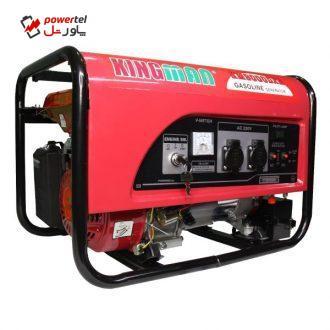 موتور برق بنزینی مدل KM9000XD