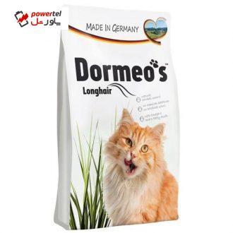 غذای خشک گربه بالغ دورمئوس کد 0100 وزن 10 کیلوگرم