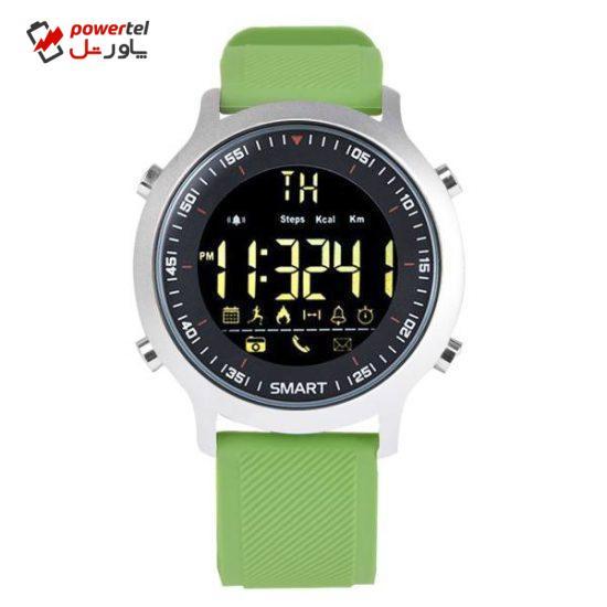 ساعت هوشمند دابل سیکس مدل EX18