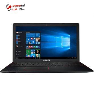 لپ تاپ 15 اینچی ایسوس مدل K550VX – A