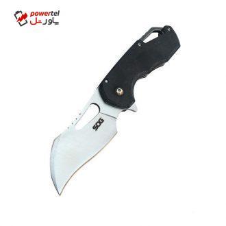 چاقوی سفری اس او جی مدل 1396-A