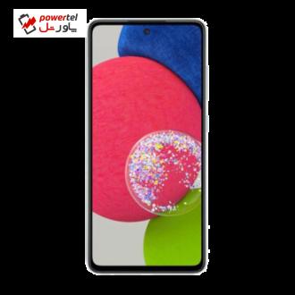 گوشی موبایل سامسونگ Galaxy A52s 5G دوسیم کارت ظرفیت 8/128 گیگابایت