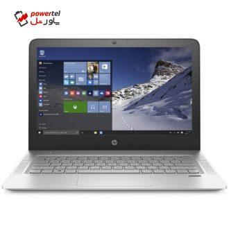 لپ تاپ 13 اینچی اچ پی مدل ENVY 13-d100