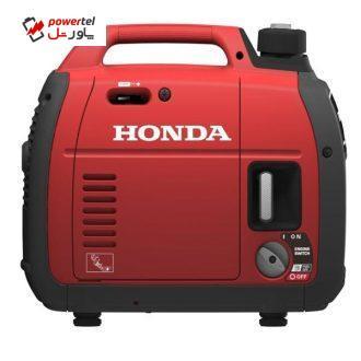 موتور برق بنزینی هوندا مدل EU22i