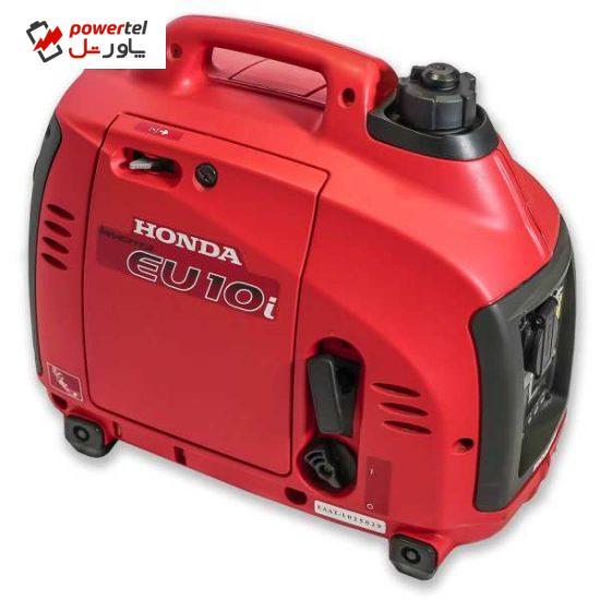 موتور برق بنزینی هوندا مدل EU10i
