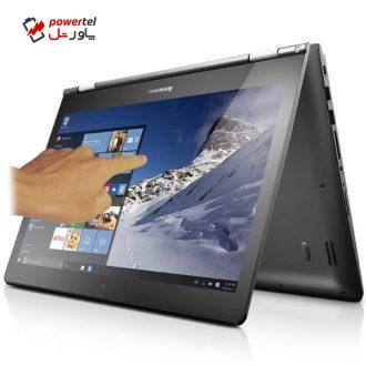 لپ تاپ 14 اینچی لنوو مدل Yoga 500 – A