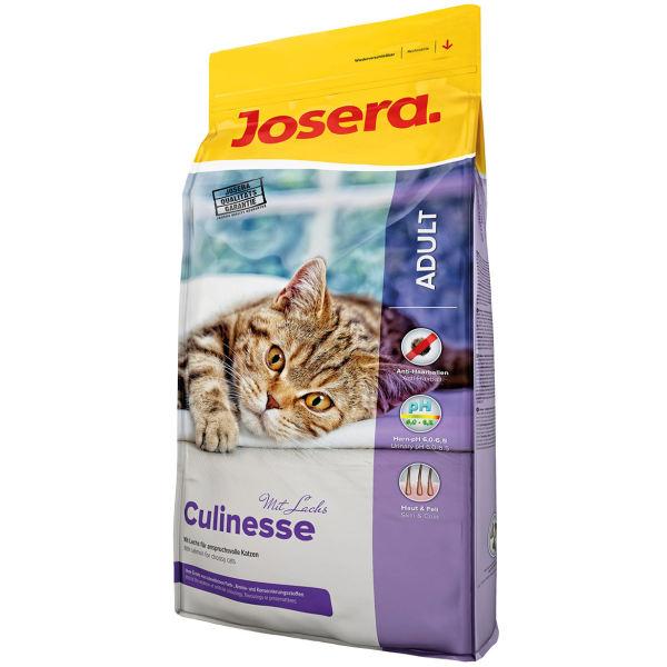 غذای خشک گربه جوسرا مدل ADULT CULINESSE وزن 10 کیلوگرم