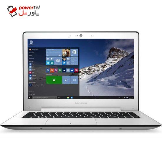 لپ تاپ 13 اینچی لنوو مدل Ideapad 500s