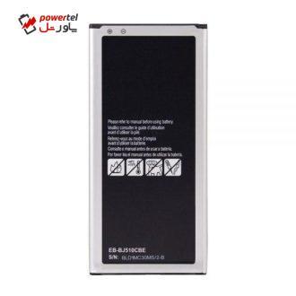 باتری موبایل مدل BJ510CBC ظرفیت 3100 میلی آمپر ساعت مناسب برای گوشی موبایل سامسونگ Galaxy J5 2016