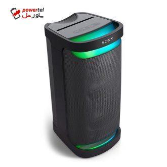 اسپیکر بلوتوثی قابل حمل سونیمدل srs-XP700