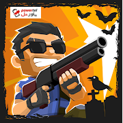 معرفی اپ – Auto Hero: Auto-shooting game؛ همه را از سر راه بردارید
