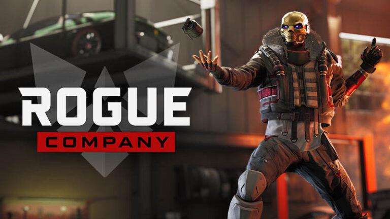 Rogue Company به صورت رایگان قابل بازی است