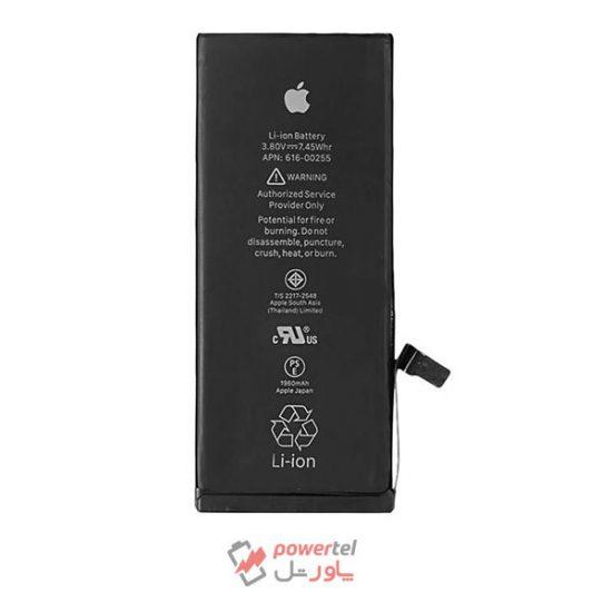 باتری اورجینال اپل آیفون 7 (iphone 7)
