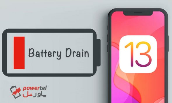 fix battery drain problems on ios 13-2